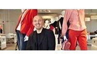 Лоренцо Кассис стал главным дизайнером Olsen