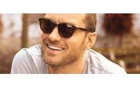 Jude Law, imagen de Vogue Eyewear for Men