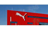 Puma schwächelt in Europa - Gewinnwarnung im EM-Jahr