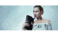 ケイト・モス、フェラガモの広告に初起用