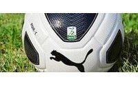 E' Puma il nuovo pallone unico per la Lega Calcio Serie B