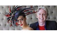 Филип Трейси возвращается на Неделю моды в Лондоне