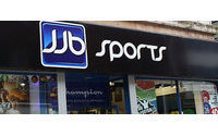 JJB Sports in talks with partners after sales slide