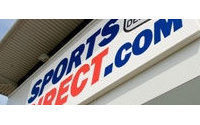 Sports Direct year profit soars