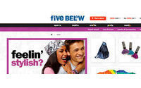 Value retailer Five Below sizzles in market debut