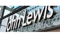 John Lewis trade lifted by sale, rain and Olympics