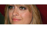 Primeras imágenes de la campaña publicitaria del perfume de Nicole Richie