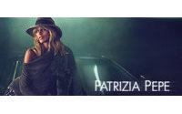 Аня Рубик представила новую коллекцию Patrizia Pepe осень-зима 2012-2013