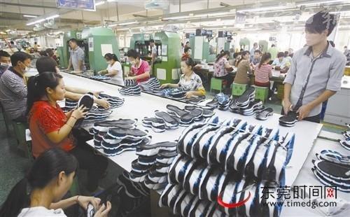 阿迪达斯关闭在华工厂 中国制造优势堪忧