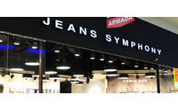 Jeans Symphony будет представлять английский бренд Bench