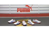 Puma to cut sponsor deals, products as battles slump