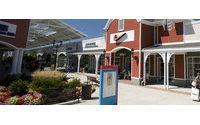 U.S. premium outlet malls to try Canada on for size