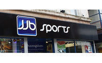 JJB Sports CEO to step down