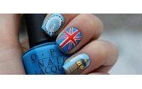 Jogos Olímpicos inspiram 'nail art'