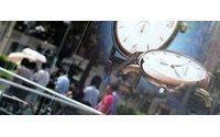 Driven by China sales, luxury goods buck economic slowdown