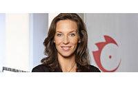 Anja Gockel gewinnt German Lifestyle Award