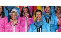 Gummistiefel und No-Gos: Die Modewelt der Olympia-Teilnehmer