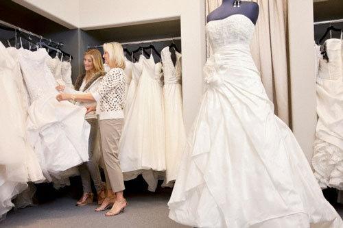 vestidos de novia a precio de ganga - noticias : distribución (#270645)