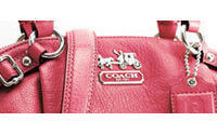 Coach hurt by soft sales in North America