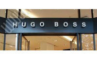 Hugo Boss eleva un 19% su beneficio semestral, con un aumento de las ventas en todas las regiones