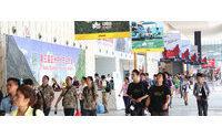 Asia Outdoor: Besucherzahl stabil