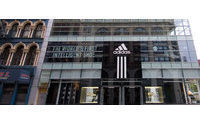 Adidas pins hopes on World Cup as sales stumble