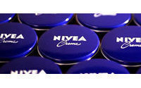 Beiersdorf says sales rose in 2013, despite strong euro