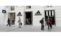 Adidas fans fears of slowdown after Olympics boost