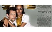 Vogue создает масштабную фотосессию в честь Олимпиады
