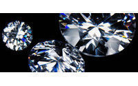 Dominion Diamond sales rise on improved global demand