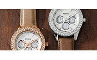 Fossil posts higher quarterly profit
