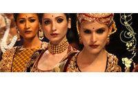 India reinvents 'ethnic chic'