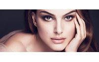 Natalie Portman se desnuda para Dior