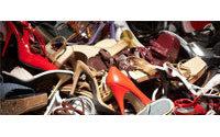 El mercado del calzado en Nigeria