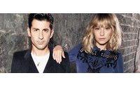 法国服饰品牌The Kooples将打入美国市场