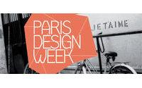 """Paris Design Week: """"Maison & Objet"""" à travers la ville"""