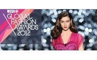 WGSN's Global Fashion Awards come to London