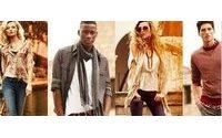 美国服饰品牌Express大力拓展中南美洲市场