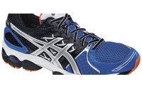 GEL-Nimbus 14 é ideal para quem corre muito