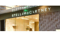 Stella McCartney prend la Chine en main