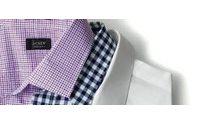 J.クルーが「ラドロー・シャツ」の販売を開始 秋から日本でも