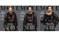 Nouvelle formule pour Vogue Paris : après le fond, la forme