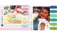 Design Options : Children's color spring-summer 2010