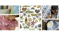 Spoonflower : Men's, Women's and Children's textile trends