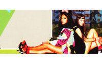 fashionpanorama.com - Girls' trend forecasting pack