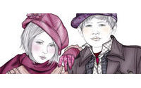 Carlin International : Tendances prêt-à-porter enfant de l'hiver 2009/2010