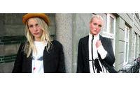 Facehunter : Copenhagen Street Style