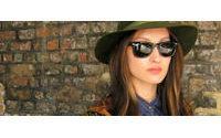 Facehunter : London Street Style