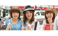 Apparel-Web : Tokyo Street Style - July 2009
