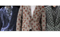 Patternpeople : menswear SS11 - Suits